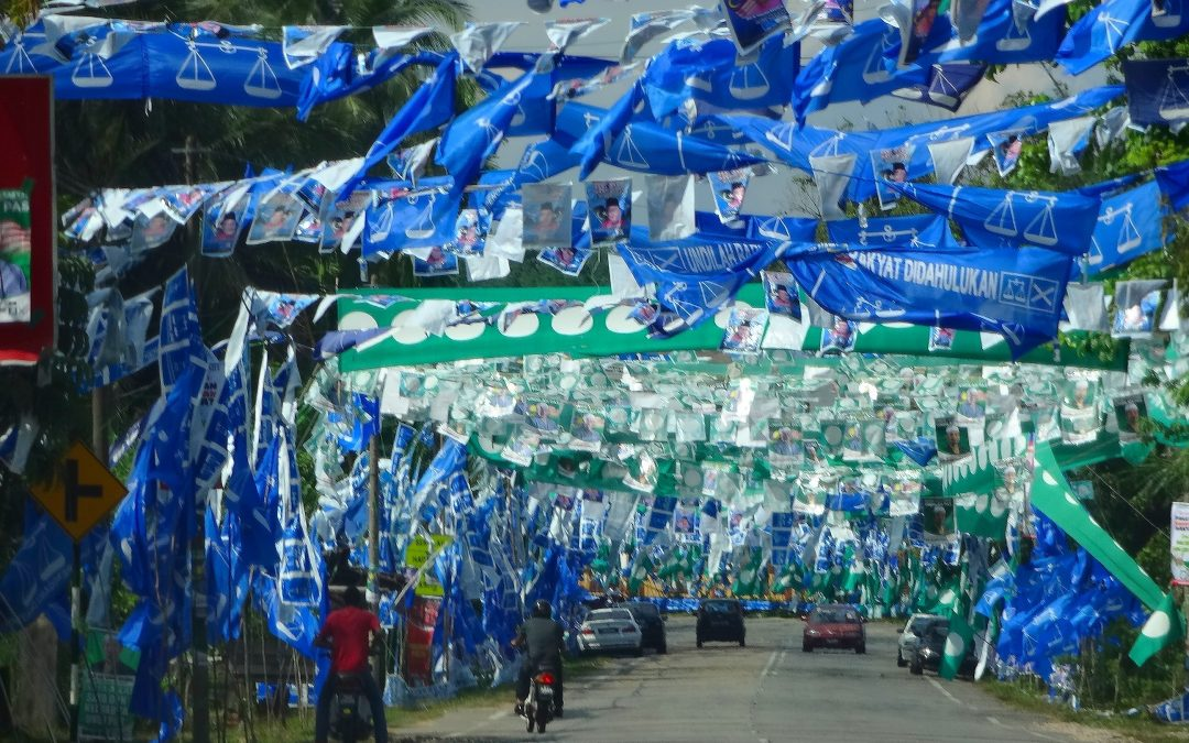 Recycled Elites and the Challenge of Governance Reform in the 'New Malaysia'